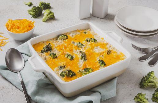 Broccoli-and-Cheese-Rice-Casserole-success-rice