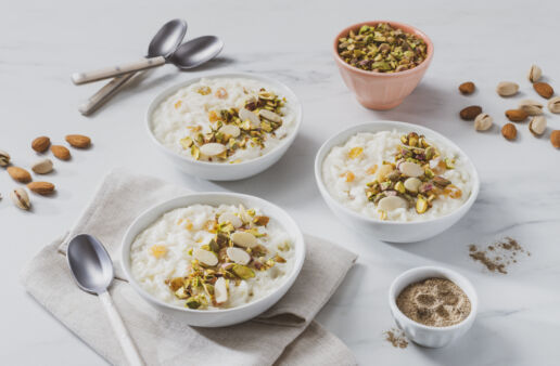 Coconut-Cardamom-Rice-Pudding-with-Basmati-Rice