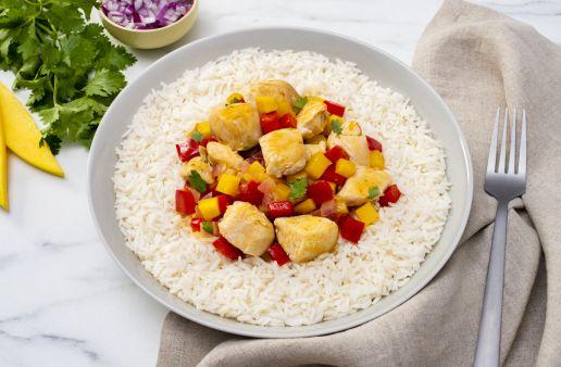 mango-chicken-and-rice-recipe