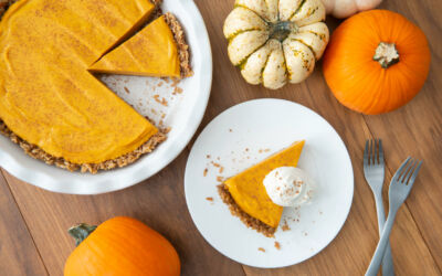 Thanksgiving Starters, Sides and Desserts