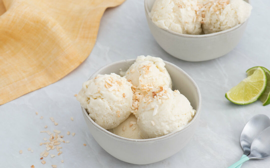 5 Tips to Keep Cool When It's Hot, With Recipes!
