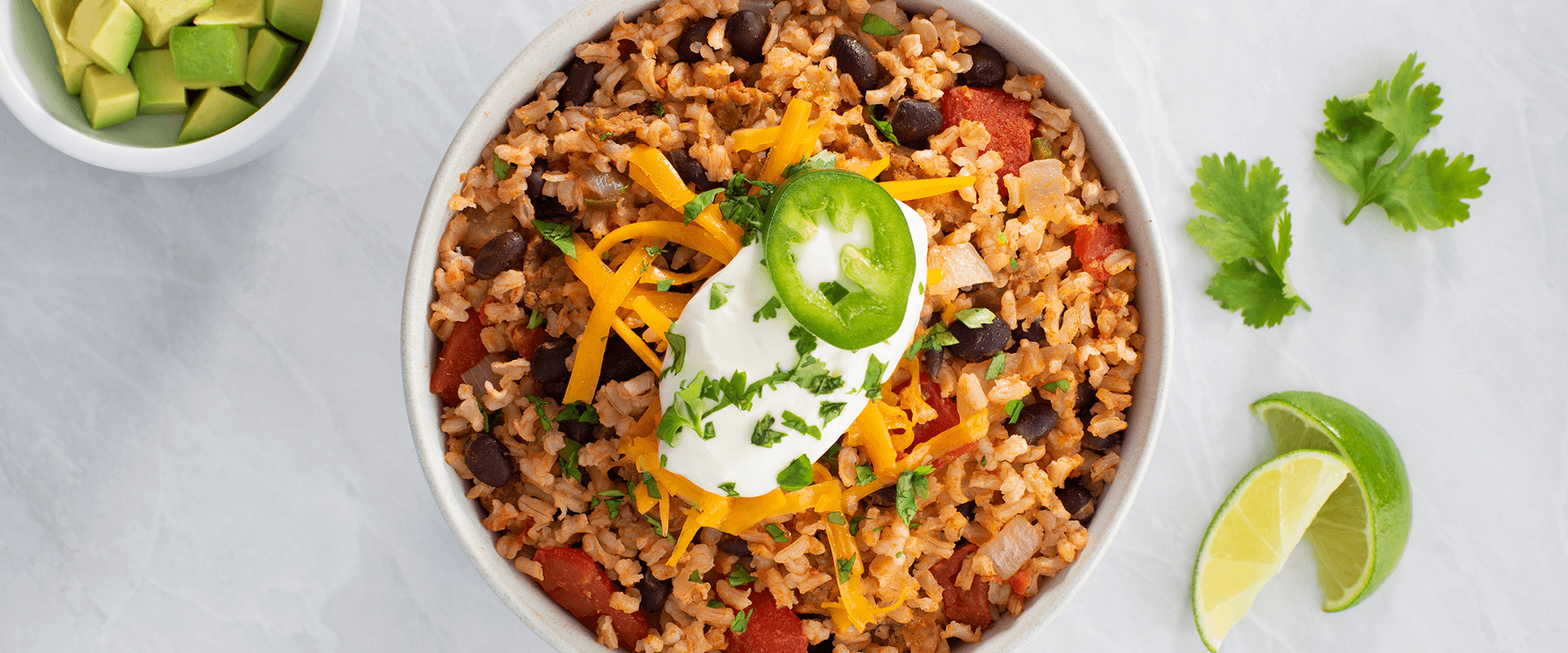 Mexican Rice And Beans Success Rice