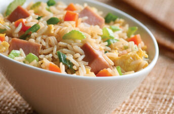 Quick and Easy Fried Rice with Jasmine Rice