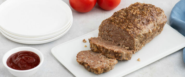 Successful Meatloaf