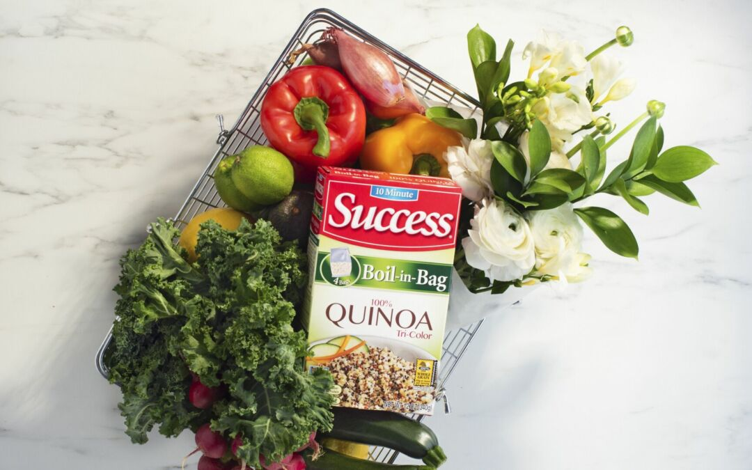 Quinoa 101: What's There to Know about Quinoa?