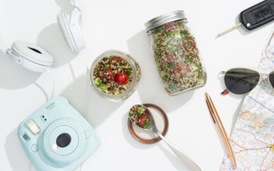 Travel the World with These Rice and Quinoa Recipes