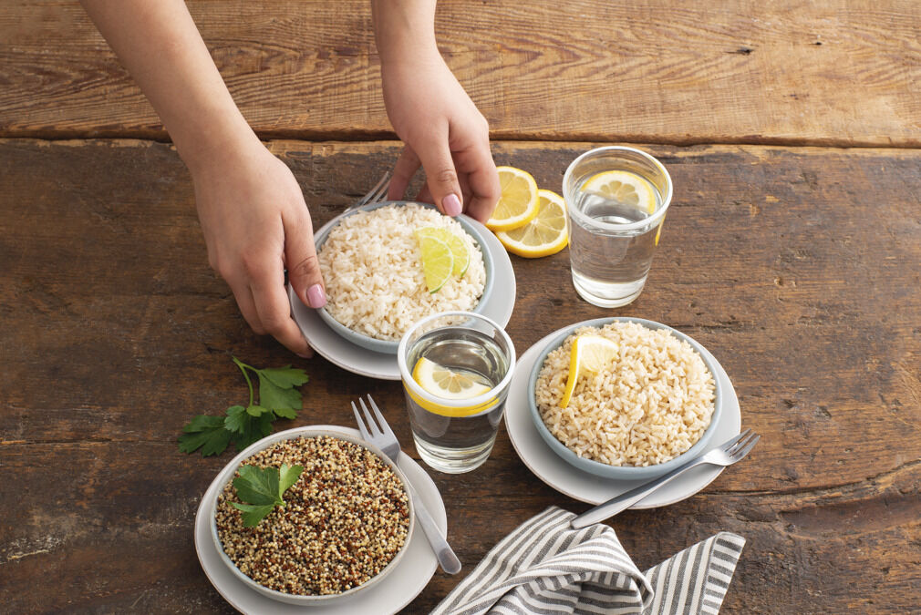 Easy Guide To Whole Grains