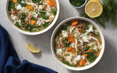 Homemade Warm and Hearty Comfort Dishes