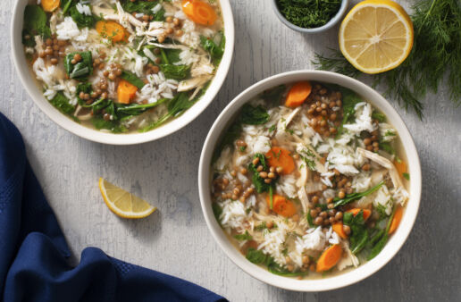 chicken-lentil-and-quinoa-soup