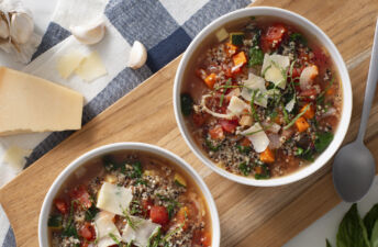 Minestrone-Soup-with-Quinoa-and-Parmesan