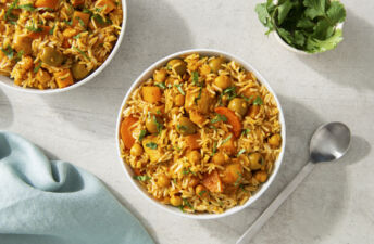 moroccan-inspired-tajine-with-chickpeas-turkey-and-basmati-rice