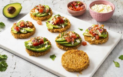 4 Simple Ways to Eat Meatless on Monday