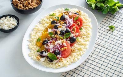 10 Drool-Worthy Salads