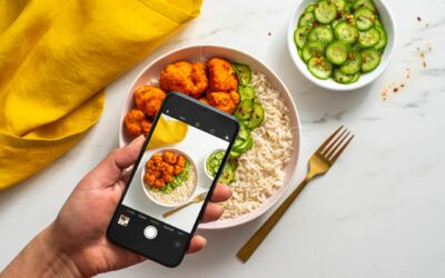 How to Create Insta-Worthy Dishes