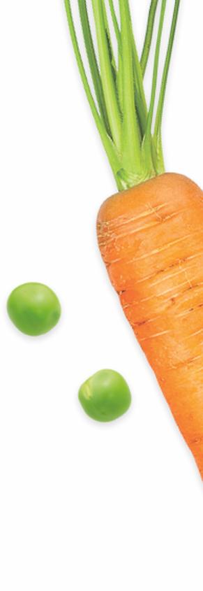 Garden & Grains Carrot