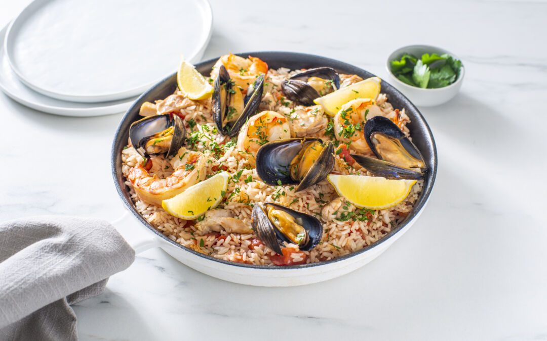 Top 10 Most Popular Rice Recipes