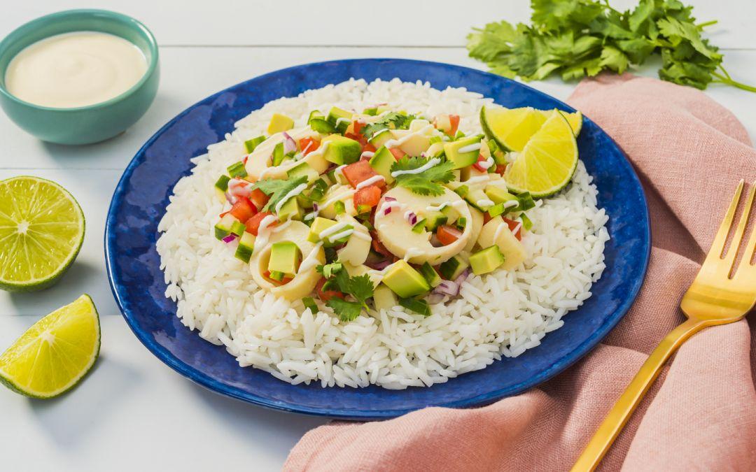 Vegan and Vegetarian Tips and Recipe Ideas
